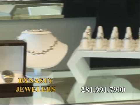 Fine Diamond Jewelry: Holiday  - Jerry Zaid