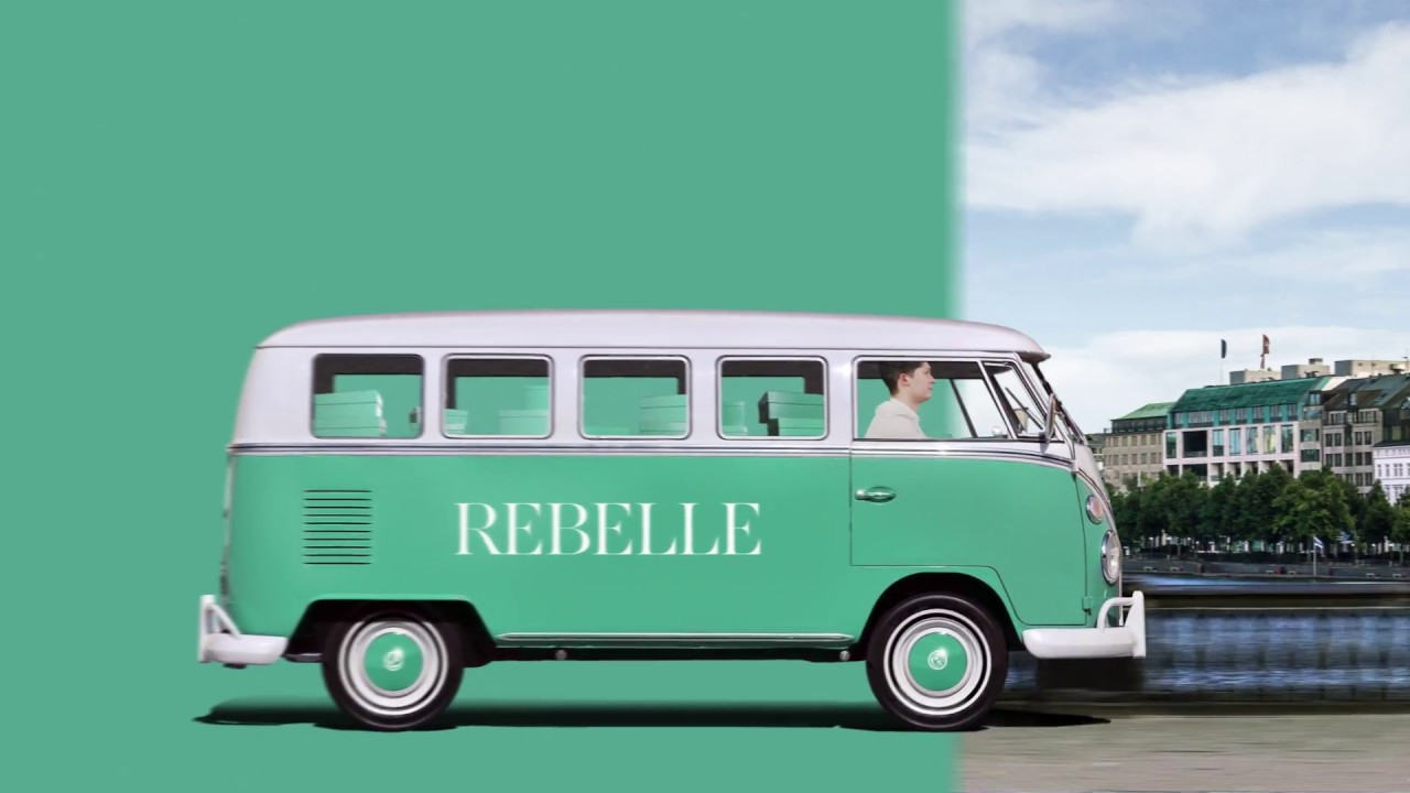 Download REBELLE How it works! English