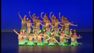 Publication Date: 2018-02-06 | Video Title: 第54屆學校舞蹈節比賽(佛教慈敬學校)
