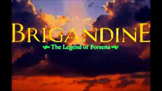 Brigandine Legend of Forsena OST ► Leonia Map BGM