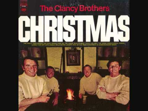 'Christmas Album' 09 Christ Child Lullaby
