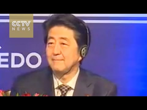 Japanese PM Shinzo Abe in India to focus on bullet train, nuclear deal
