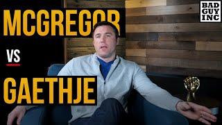 Conor McGregor vs Justin Gaethje...When? Where?