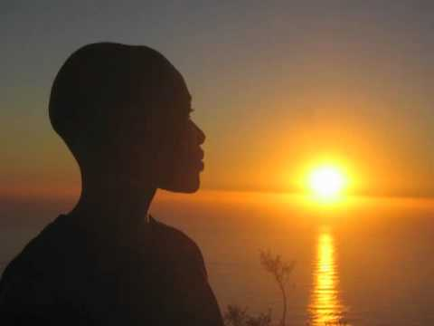 Krisnidanoff mama Africa