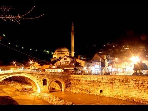 Prizreni - The most Beautiful City of Kosovo