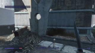 Fallout 4 (Part 2)BOOM NUKE HELP
