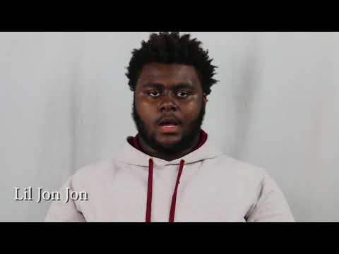The Story Of Lil JonJon