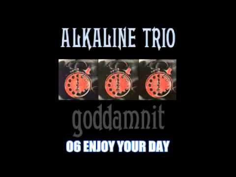 Alkaline Trio - Goddamnit 1998 (Full Album)