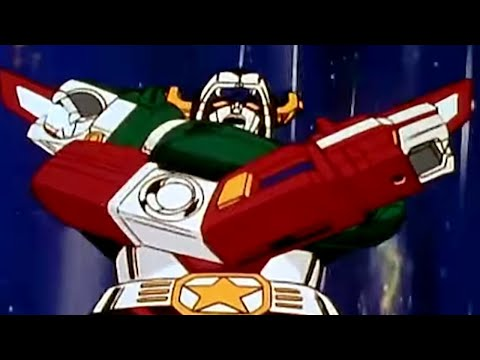 Voltron Defender Of The Universe   Final Victory   Kids Cartoon   Videos For Kids