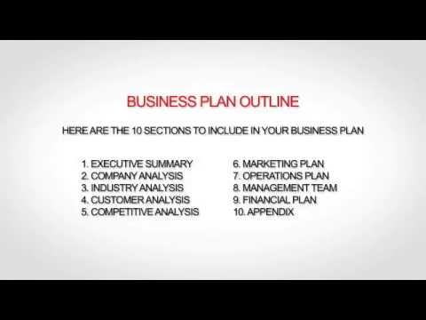 Cafe Business Plan Pdf