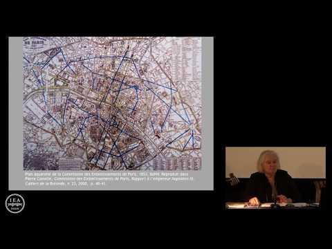 """Florence Bourillon : """"Les transformations de Paris sous le Second Empire"""""""