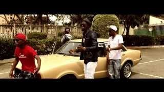 TPT- Ney Ney ft. Sfiso Kcay (Official Music Video)