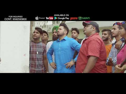 Pardhangi | official Video | Mangal Sandhu &  Buttar J Kaur | Parakeet Entertainment 2017