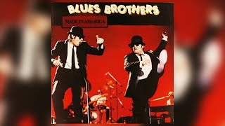 Watch Blues Brothers Soul Finger video