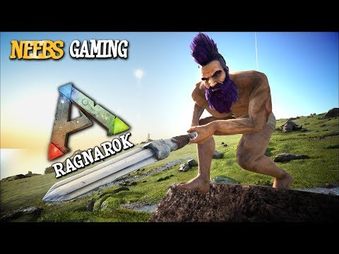 Ark: Survival Evolved - Banned From The Tribe!!!