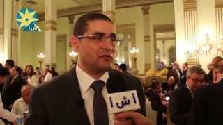 بالفيديو : محمد أبو حامد  الإرهابيون فى المرحلة الأخيرة ليأسهم