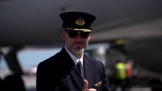 Qatar Airways Cargo freighters carrying medical su...