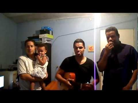 Divisão vocal Glória