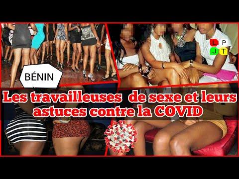 Download BENIN: Les prostitués ont trouvé le moyen pour éviter le corona virus