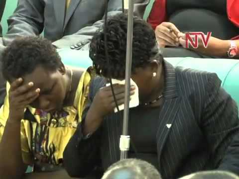 Mourning Nebanda: Parliament holds Special Session
