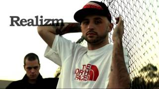 Realizm - Nasty Ill Filthy 12