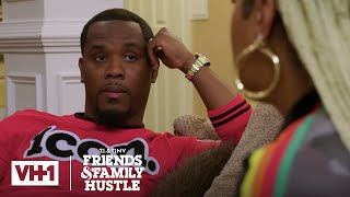 Tommi and letoya discuss his plans to travel texas be with mother as she battles cancer.#familyhustle #vh1subscribe vh1: http://on.vh1.com/subs...