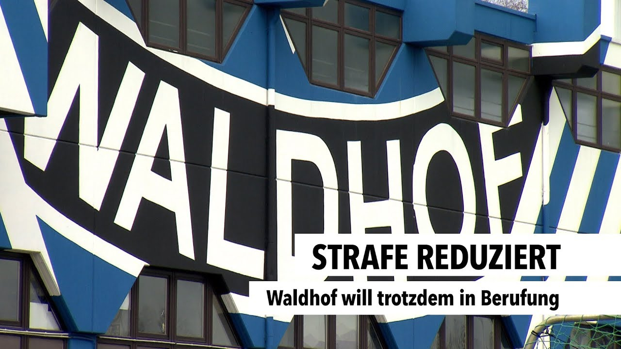 Tv Waldhof