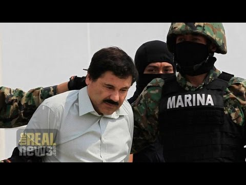 El Chapo Arrest Won't Change Narco-Governance in Mexico