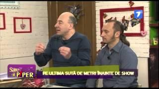 2003 sare si piper best of(Cheianu, Durbala, Ciobanu, Cuciuc)