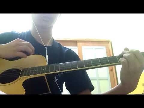 Holy Spirit-Redo Guitar cover
