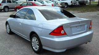 2005 Honda Civic LX Used Cars - Clearwater,Florida - 2014-05-15(, 2014-05-15T05:44:49.000Z)
