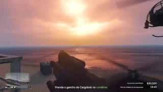 Livestream #29  GTA V