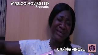 New Movie Alert quotCRYING ANGELquot Official Trailer - Mercy Johnson 2019 Latest Nollywood Movie Full HD