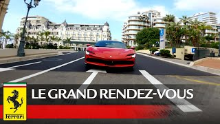 Le Grand Rendez-Vous: The official film