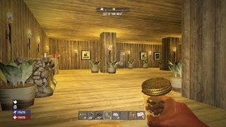 7 Day to die MA 15+ - How to get Wellness fast!!! Road to platinum trophy
