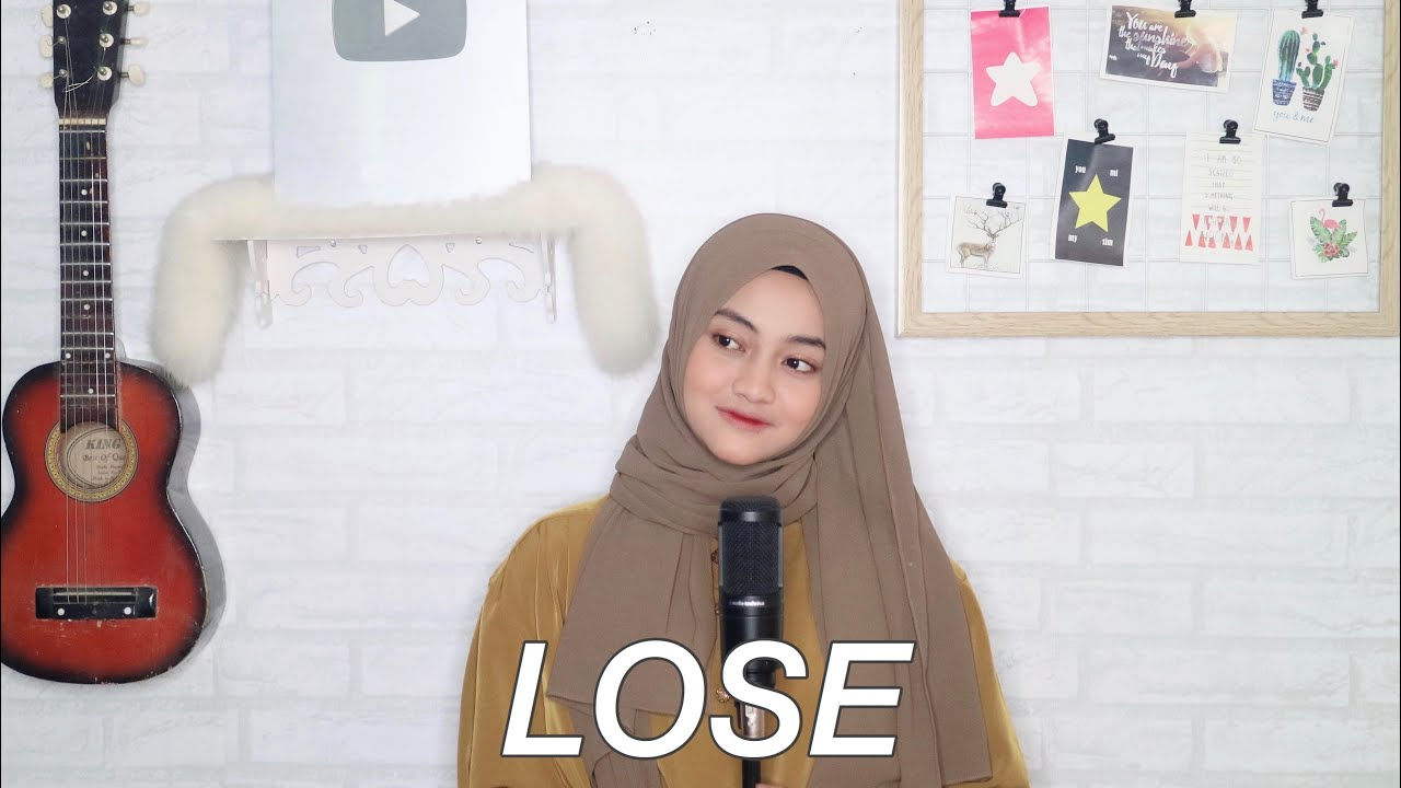 Lose - NIKI Cover By Eltasya Natasha