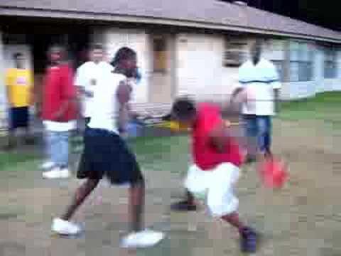 backyard fights - YouTube