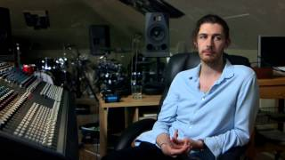 Hozier - Album Track By Track - Cherry Wine