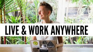 BECOME A DIGITAL NOMAD: WHAT IT REALLY TAKES