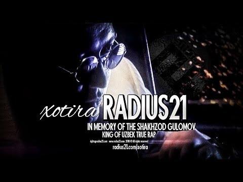 Radius21-ning xotira!