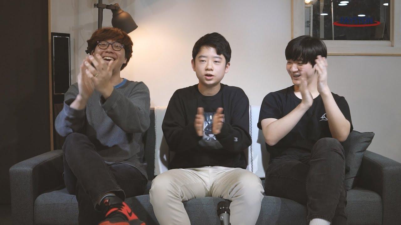 Class of 2020 페이스튼 졸업생 동영상 Episode 4