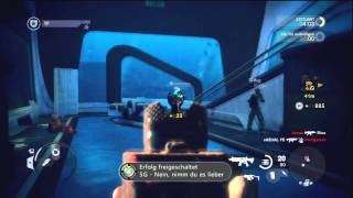 Brink - Gameplay Xbox 360 (German)