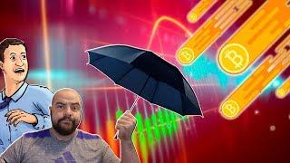¡Caída de Bitcoin FUD y Venganza del Cripto a Facebook y Redes Sociales!