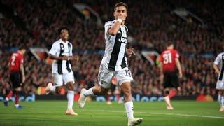 Gambar cover Inter Milan vs Juventus Turin 1-2 but de dybala highlights