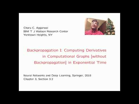 3.1 Backpropagation In Neural Networks