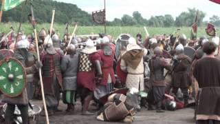 Wolin viking festival 2015