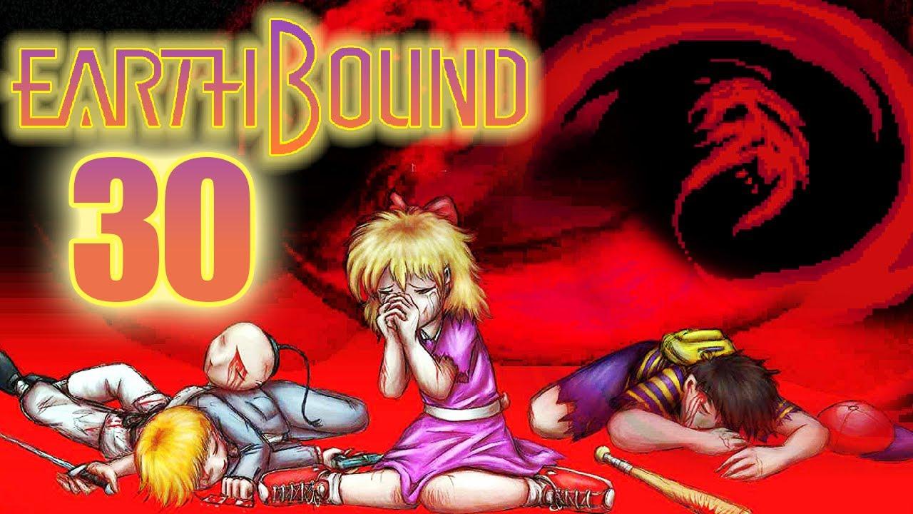 halloween hack earthbound wiki