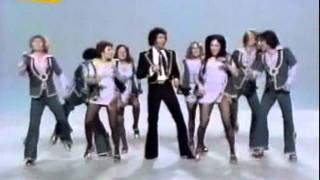 "Tom Jones ""Something bout you baby i like"""
