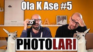Ola K Ase, Photolari: capítulo 5