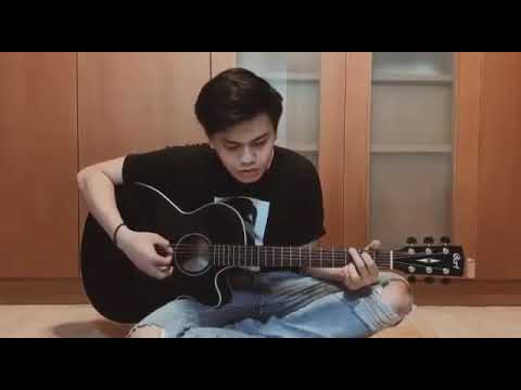 Gangga kusuma (cover)- Rendy Pandugo